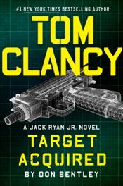 Read online Tom Clancy Target Acquired
