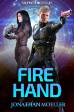 Silent Order: Fire Hand