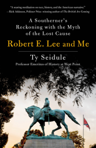 Robert E. Lee and Me Book Cover