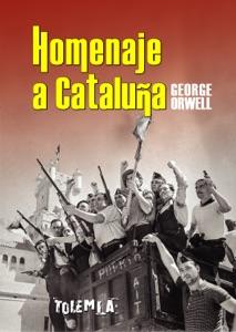 Homenaje a Cataluña Book Cover