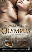 Alex Devereaux Book Cover