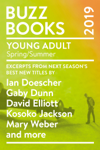 Buzz Books 2019: Young Adult Spring/Summer