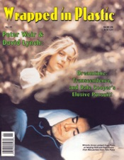 Wrapped in Plastic Magazine: Issue #41
