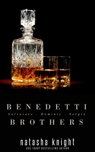 Benedetti Brothers