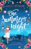 Kiley Dunbar - One Summer's Night artwork