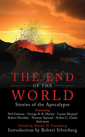 The End of the World - Martin H. Greenberg & Robert Silverberg