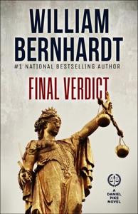 Final Verdict Book Cover