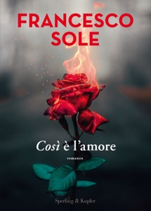 Così è l'amore Book Cover