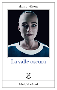 La valle oscura Book Cover