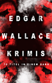 Edgar Wallace-Krimis: 70 Titel in einem Band