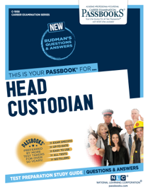 Head Custodian