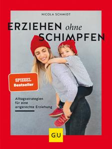 Erziehen ohne Schimpfen Buch-Cover