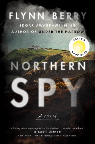 Northern Spy E-Book Download