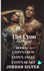 Jordan Silver - The Lyon Trilogy artwork