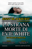 La strana morte di Evie White Book Cover