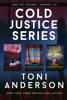 Cold Justice Series Box Set: Volume I