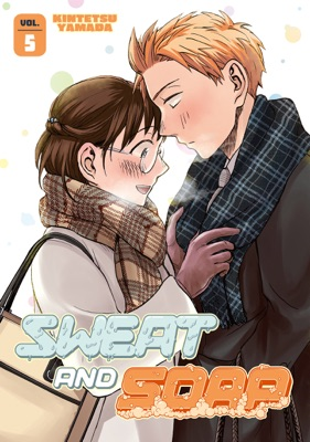 Sweat and Soap Volume 5