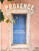 Provence Book Cover