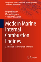 Download and Read Online Modern Marine Internal Combustion Engines