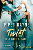 Download and Read Online Twist of a Love Affair