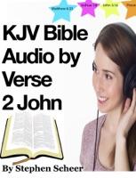 KJV Bible Audio By Verse 2 John