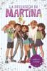Martina D'Antiochia - Magia en el bosque (La diversión de Martina 6) portada