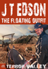 J.T. Edson - The Floating Outfit 65: Terror Valley artwork