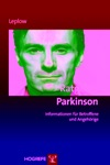 Ratgeber Parkinson Reihe Ratgeber Zur Reihe Fortschritte Der Psychotherapie Bd 16
