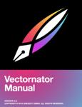 Vectornator Manual