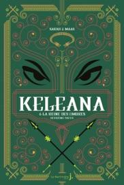 Keleana, tome 4 La Reine des Ombres, deuxième partie - Sarah J. Maas by  Sarah J. Maas PDF Download