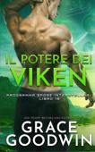 Il Potere dei Viken Book Cover