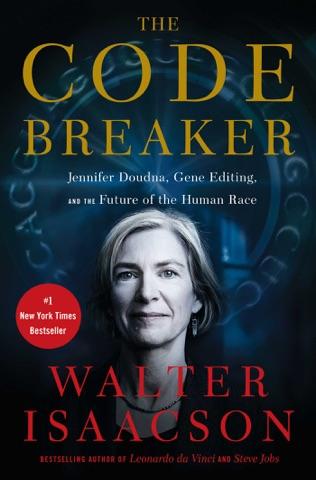 The Code Breaker PDF Download