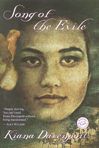 Song of the Exile Book Cover