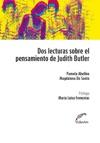 Dos Lecturas Sobre El Pensamiento De Judith Butler