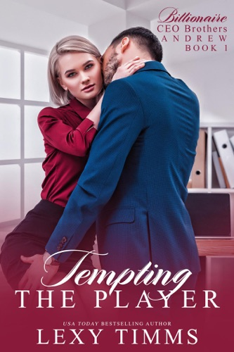Tempting the Player E-Book Download