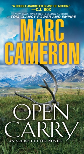 Open Carry E-Book Download