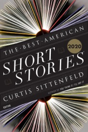 The Best American Short Stories 2020 PDF Download