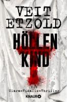 Veit Etzold - Höllenkind artwork