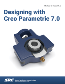 Designing with Creo Parametric 7.0