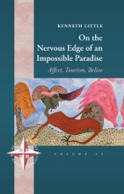 On The Nervous Edge Of An Impossible Paradise