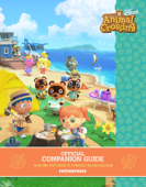 Animal Crossing New Horizons Official Updated I Book Cover
