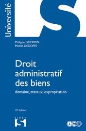 Droit Administratif Des Biens 13e Ed