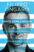 Forte come l'acqua Book Cover