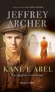 Kane e Abel. La miglior vendetta Copertina del libro