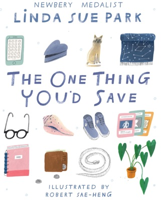 The One Thing You'd Save