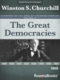 The Great Democracies, 1958 book