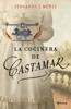 Fernando J. Múñez - La cocinera de Castamar portada