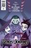 Disney Manga: Tim Burton's The Nightmare Before Christmas: Zero's Journey Issue #5
