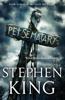 Stephen King - Pet Sematary artwork