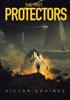 Godinez Victor - The First Protectors artwork